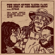 Best Of The James Gang (高音質盤/200グラム重量盤レコード/Analogue Productions)