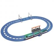 プラレール レーンがクロス!E5系新幹線はやぶさベーシックセット