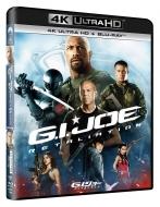G.I.ジョー バック2リベンジ [4K ULTRA HD +Blu-rayセット]
