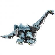 ゾイドワイルド ZW08 グラキオサウルス