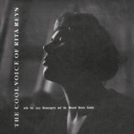 Cool Voice Of Rita Reys (180グラム重量盤レコード/Music On Vinyl)
