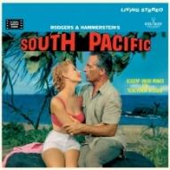 南太平洋 オリジナルサウンドトラック (180グラム重量盤レコード/Del Ray)
