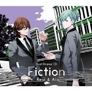 うたの☆プリンスさまっ♪ デュエットドラマCD 「Fiction」 嶺二 & 藍 【初回限定盤】