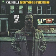 Everything Is Everything-comin' Outta The Ghetto <紙ジャケット>