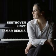 ベートーヴェン:エロイカ変奏曲、リスト:ピアノ・ソナタ タマール・ベラヤ