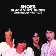 Black Vinyl Shoes -Anthology 1973-1978: 3CD Clamshell Boxset