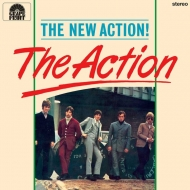 New Action!: Exclusive Vinyl Edition (アナログレコード)