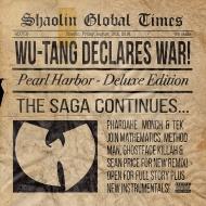 WU-TANG CLAN最新作から12インチシングル発売