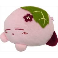 星のカービィ ふわふ和コレクション 和菓子ポーチ1 カービィ桜もち