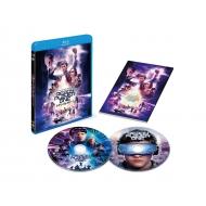 【初回仕様】レディ・プレイヤー1 ブルーレイ&DVDセット(2枚組/ブックレット付)【HMV限定特典:ポストカード3枚セット】