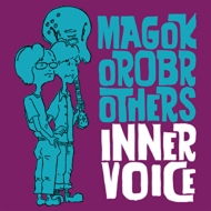 INNER VOICE 【初回限定盤】(+DVD)