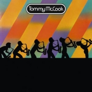 Tommy Mccook (アナログレコード)