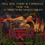 Music For A Midsummer Night's Dream