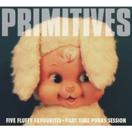 Five Fluffy Favourites (Part Time Punks Session)