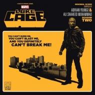 ルーク・ケイジ シーズン2 Marvel' s Luke Cage -Season Two (2枚組アナログレコード/Mondo)