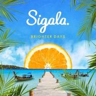 Brighter Days (アナログレコード)