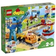 LEGO デュプロ 10875 キミが車掌さん!おしてGO機関車スーパーデラックス