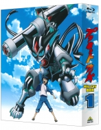プラネット・ウィズ Blu-ray BOX 第1巻
