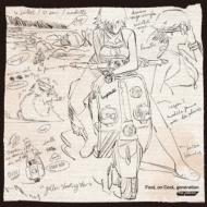劇場版『フリクリ オルタナ』&『フリクリ プログレ』 Song Collection 「Fool on CooL generation」