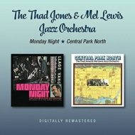 Monday Night / Central Park North (2CD)
