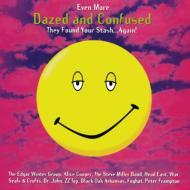 Even More Dazed & Confused: Music From Motion オリジナルサウンドトラック (アナログレコード)