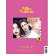 2nd Mini Album: REtro Futurism