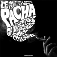 Pacha オリジナルサウンドトラック (アナログレコード)