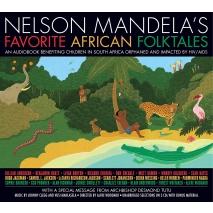 Nelson Mandela' s Favorite African Folktales