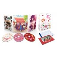 ちはやふる —結び— 豪華版 Blu-ray&DVDセット(特典Blu-ray付3枚組)