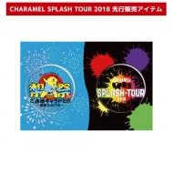 缶バッジセット / 梨祭り2018×CARAMEL SPLASH TOUR 2018