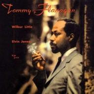 トミー・フラナガン『Overseas』がマスター盤プレッシングでアナログ再発