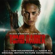 トゥームレイダー ファースト・ミッション Tomb Raider オリジナルサウンドトラック (2枚組/180グラム重量盤レコード/Music On Vinyl)