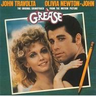 グリース オリジナルサウンドトラック 40周年記念盤 (2枚組/180グラム重量盤レコード)