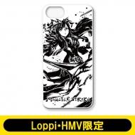 モンスターストライク 墨絵 iPhoneケース(マナ神化)【Loppi・HMV限定】