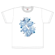 Tシャツ(B)Fate/Grand Order Fes.2018 〜3rd Anniversary〜