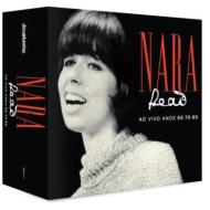 Ao Vivo: Anos 60 / 70 / 80 (4CD)