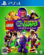 【PS4】レゴ(R)DC スーパーヴィランズ