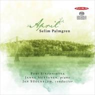 ピアノ協奏曲第4番『四月』、第5番、3つの情景の田園詩、異国風の行進曲 ヤンネ・メルタネン、ヤン・セーデルブロム&>ポリ・シンフォニエッタ
