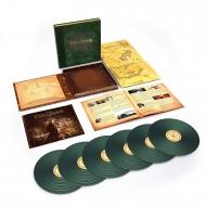 ロード・オブ・ザ・リング/王の帰還 オリジナルサウンドトラック (6枚組アナログレコード)
