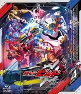 仮面ライダービルド Blu-ray COLLECTION 4<完>