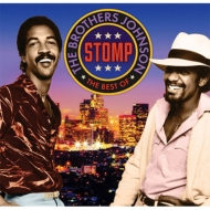 Stomp -the Best Of The Brothers Johnson