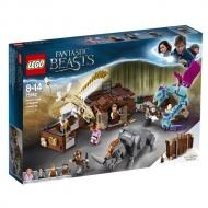 LEGO 75952 ハリー・ポッター ニュートの魔法動物アドベンチャー