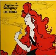 Last Tracks <SHM-CD/紙ジャケット>