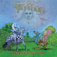 Reinvention (再確立)<SHM-CD/紙ジャケット>