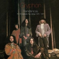 Raindances The Transatlantic Recordings 1973-75