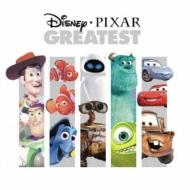 Disney/ディズニー / ピクサー グレイテスト