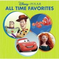 Disney/ピクサー オール タイム フェイバリッツ
