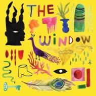 Cecile Mclorin Salvant/Window