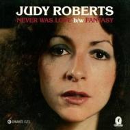 Never Was Love / Fantasy (7インチシングルレコード/Dynamite Cuts)