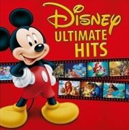Disney Ultimate Hits (アナログレコード)